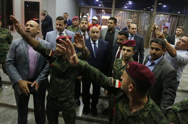 La violenza jihadista tiene ancora in ostaggio le città irac