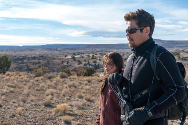 Soldado e gli altri film del weekend