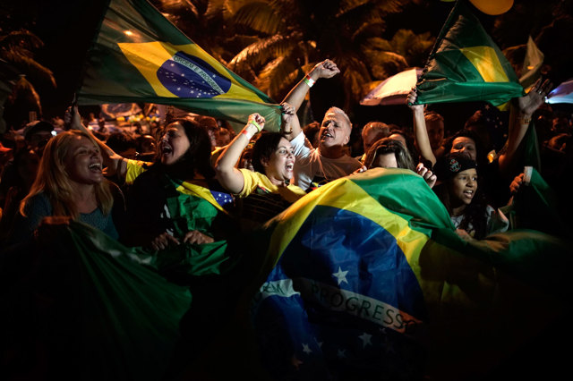 In Brasile la democrazia è stata sconfitta alle urne