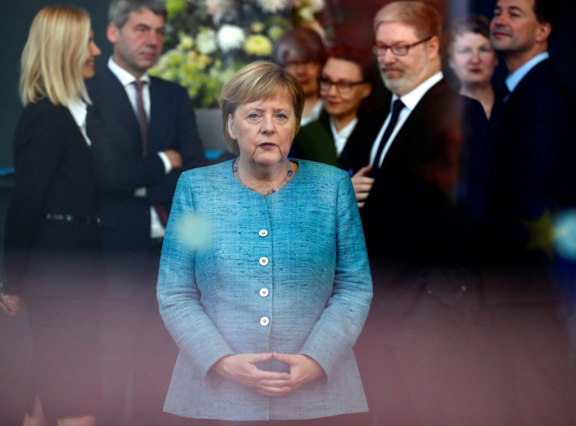 L'Europa sconterà la crisi politica tedesca