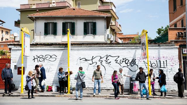 A Roma l'11 novembre si può votare per una nuova mobilità