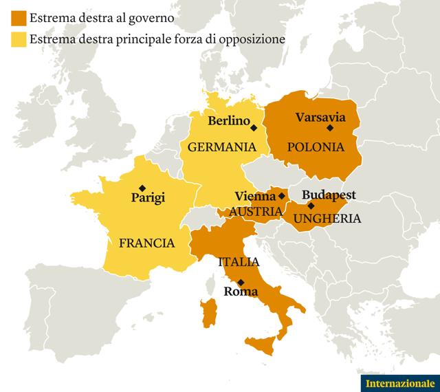 Christian Dating per lEuropa libera