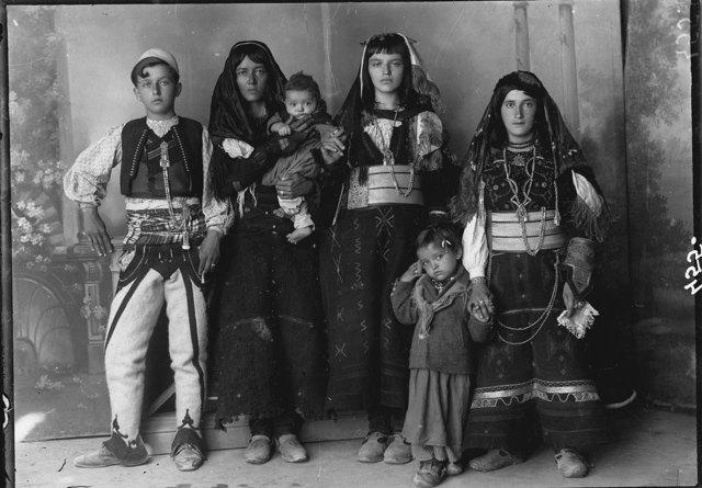 Cent'anni di Albania