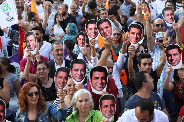 Ankara ignora la sentenza della Corte europea per i diritti