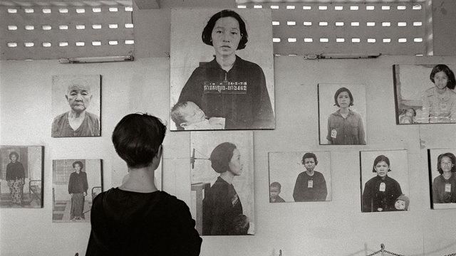 Gli ultimi Khmer rossi condannati per genocidio