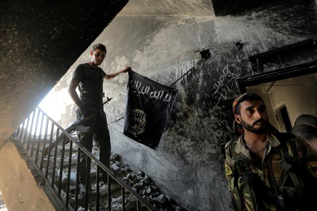 Il gruppo Stato islamico raccontato dai suoi disertori