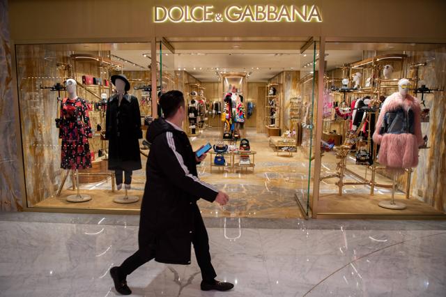 Lezione di marketing per Dolce&Gabbana