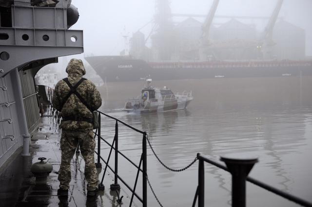 Putin vuole dare fuoco alle polveri in Ucraina
