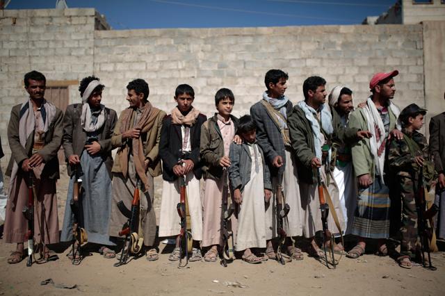 Un primo passo verso la pace nello Yemen