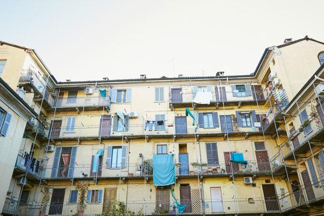 A Milano c'è chi si batte per non perdere la casa