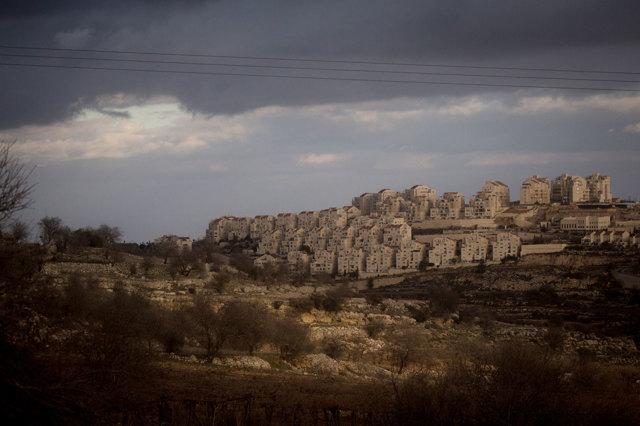 Israele getta la maschera sull'occupazione e l'apartheid