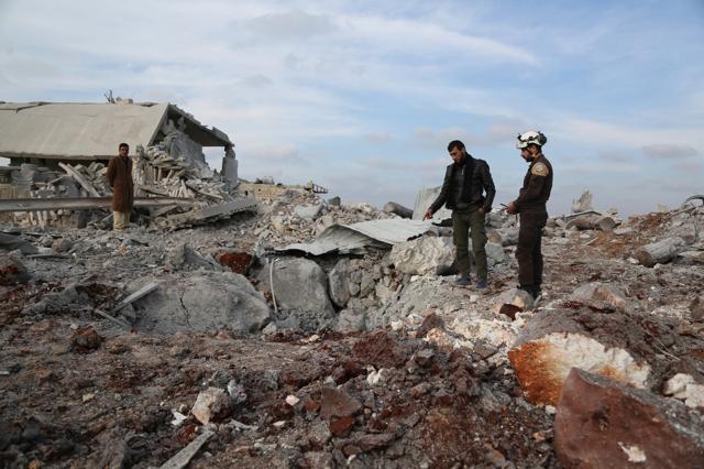 Il gruppo Stato islamico perde il suo territorio ma la pace