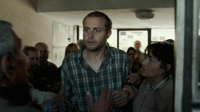 Gjorce Stavreski racconta una scena di L'ingrediente segreto