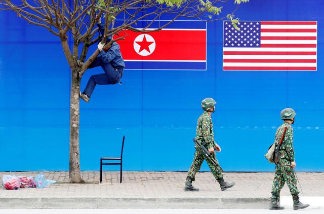 Nord coreano sito di incontri