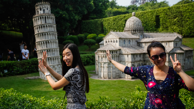 L'intesa con Roma è un successo diplomatico per Pechino