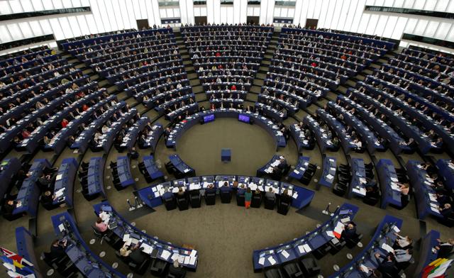 Come funziona il parlamento europeo internazionale for Composizione parlamento
