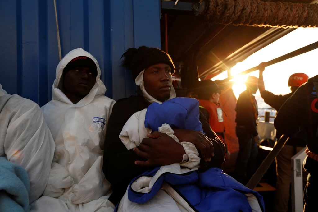 Alan Kurdi, intesa sui migranti