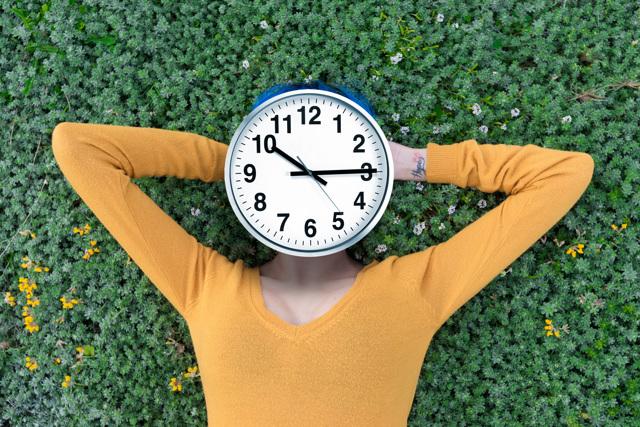 Non è detto che la routine quotidiana aiuti la produttività