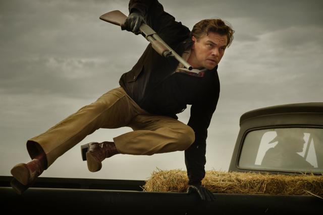A Cannes Tarantino presenta un film sontuoso e abbagliante