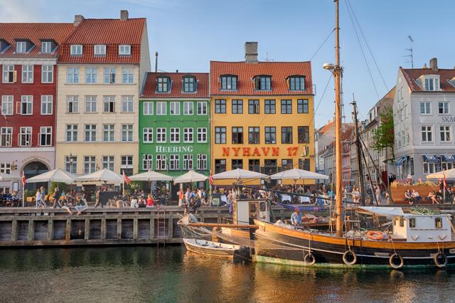 L'estrema destra sfida l'europeismo della maggioranza danese