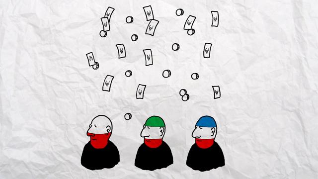 I sovranisti europei non sono d'accordo sulle politiche sociali