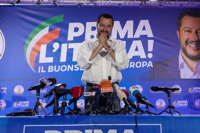 L'Italia delusa e incattivita ha trionfato alle europee