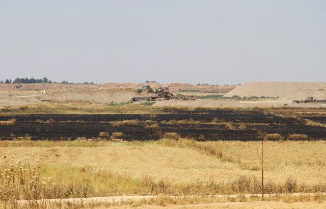 Il governo iracheno rischia di andare in fumo
