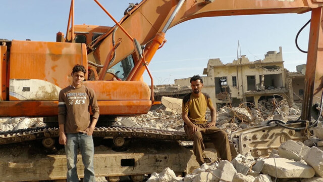 La vita degli iracheni dopo la fine dell'occupazione jihadis