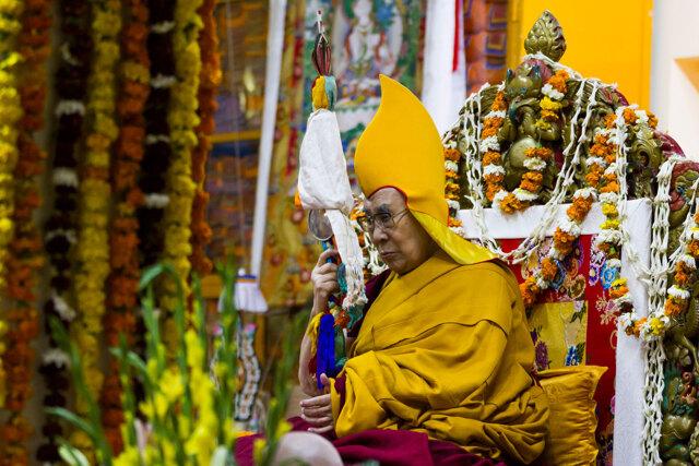 Il Dalai Lama Dovrebbe Fare Più Attenzione A Come Parla