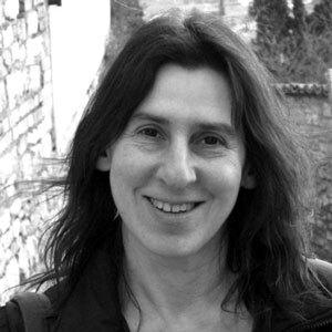 Debbie Bookchin