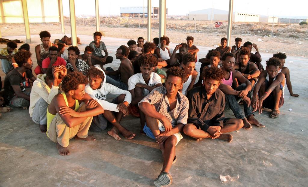 Unhcr, naufragio a largo della Libia: si temono oltre 100 morti