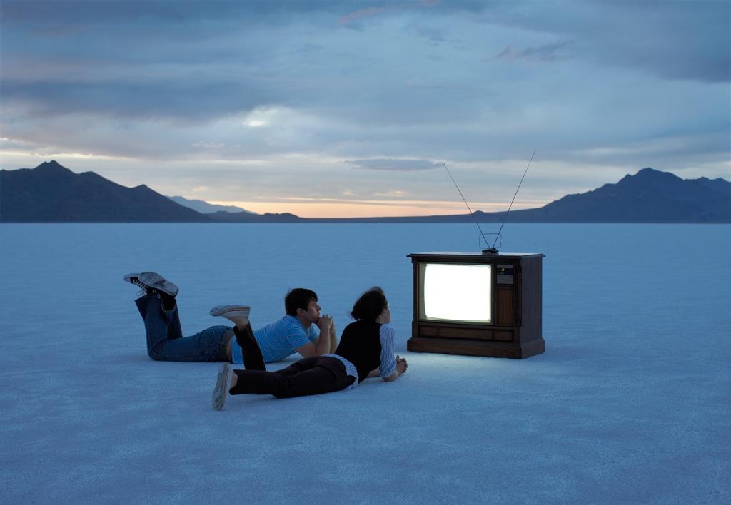 Troppa cattiva televisione può portare al populismo? - Oliver Burkeman