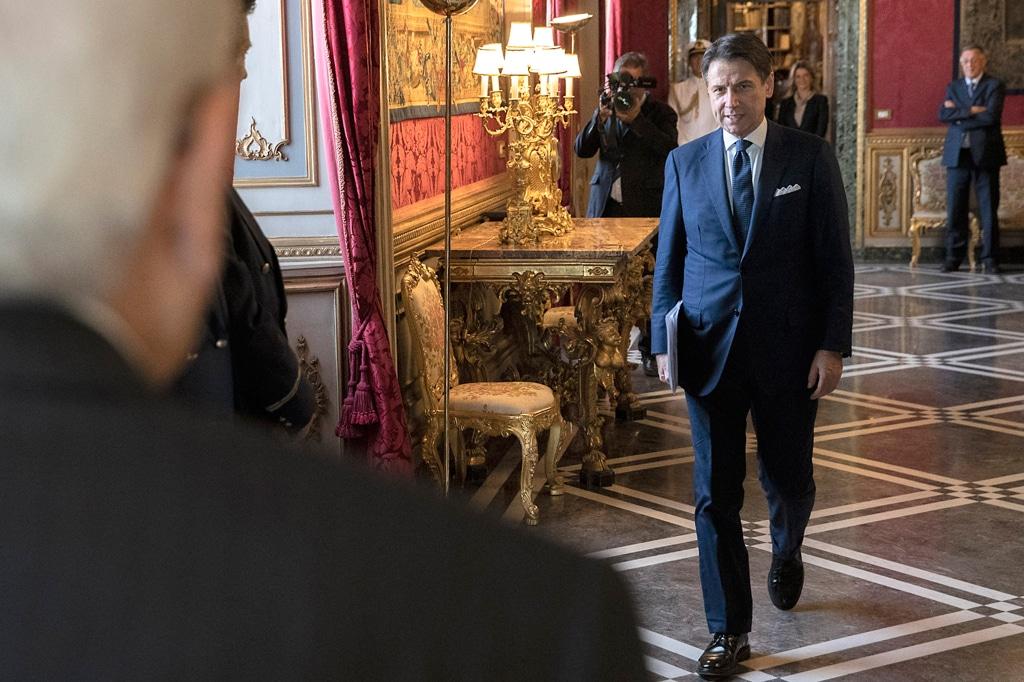 Matteo Renzi verso l'addio al Pd: il nuovo progetto