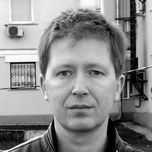 Andrei Soldatov