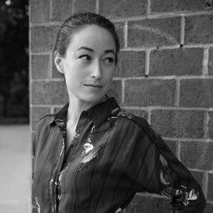 Caitlin Hu