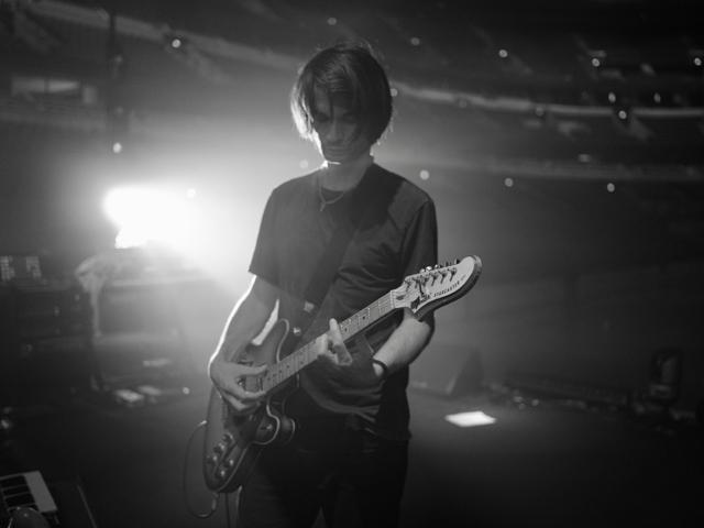 La Musica Classica Le Marche I Radiohead Intervista A