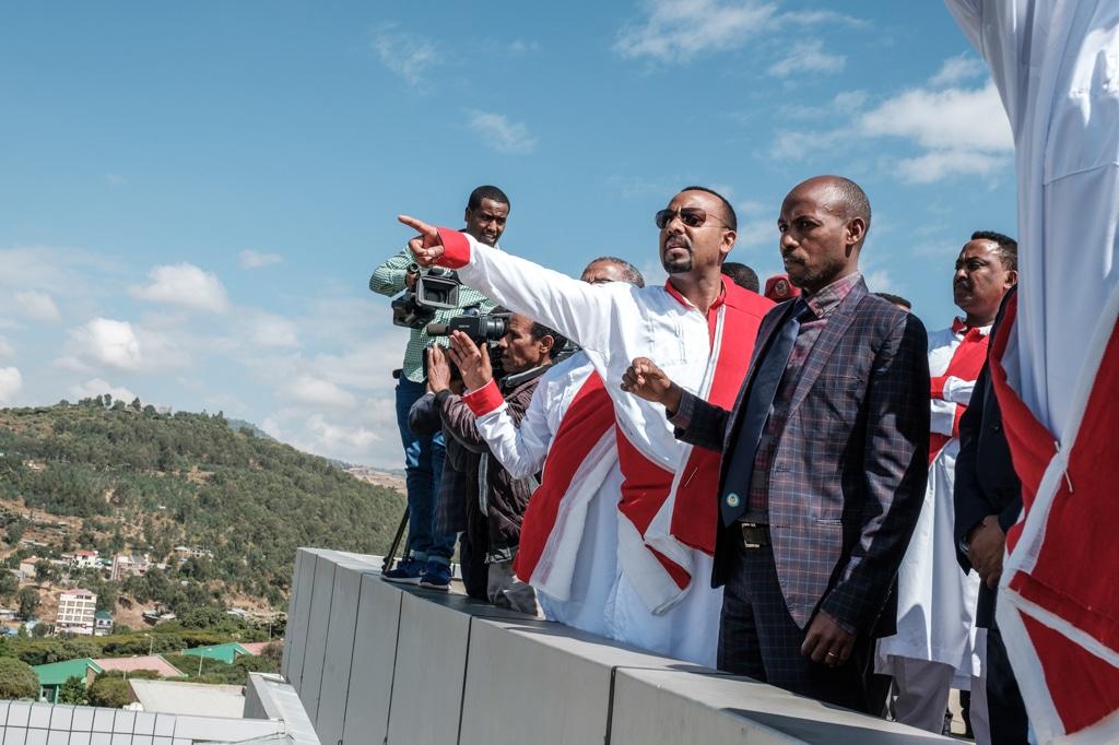 Abyi Ahmed e le sfide dell'Etiopia - David Pilling