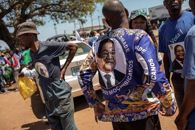 Elezioni cruciali per la pace in Mozambico