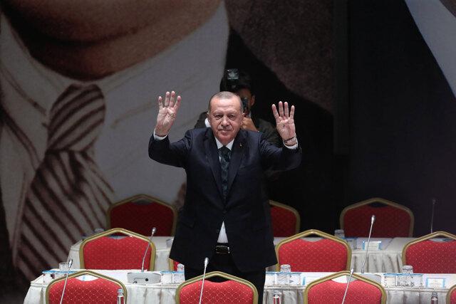 La macchina del consenso di Erdoğan