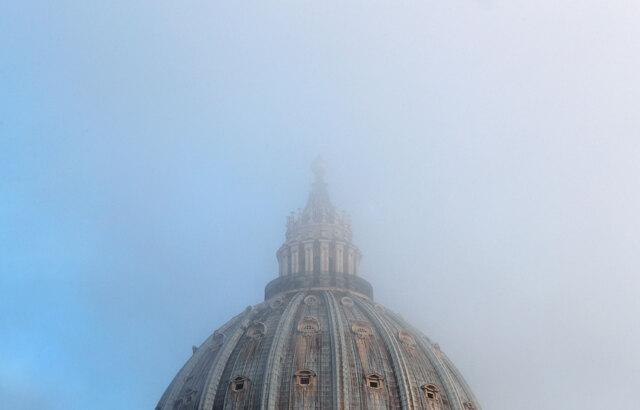 Nuovi guai in Vaticano