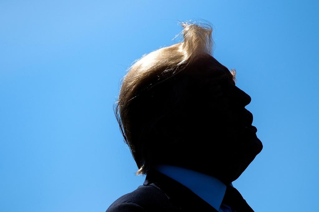 Mattarella a Trump: Usa e Italia parte di comunità valori e principi