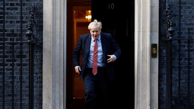 Boris Johnson scommette sulla Brexit per guadagnare popolarità