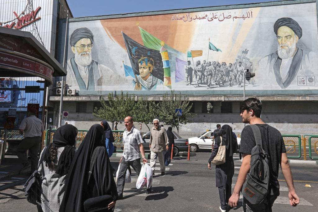 Iran, riavviato l'arricchimento dell'uranio a Fordo