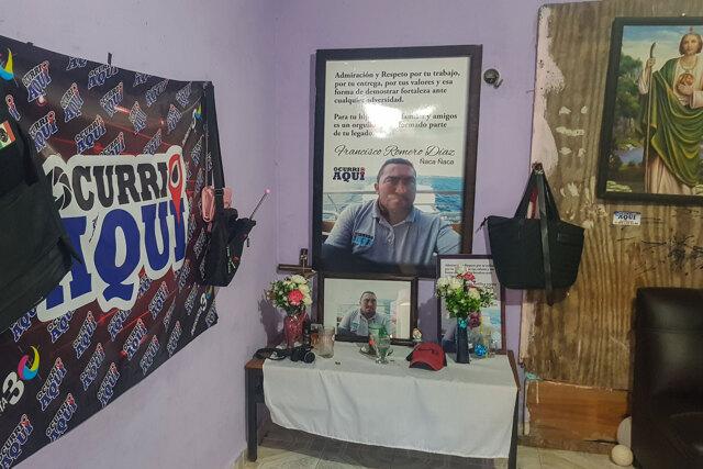 Il Messico non riesce a fermare le violenze contro i giornalisti