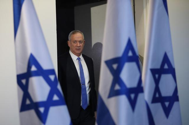 La politica israeliana è in un vicolo cieco