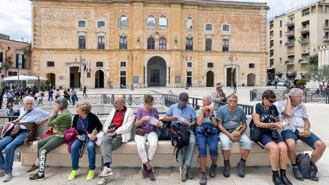 Matera fa il suo bilancio di capitale europea della cultura