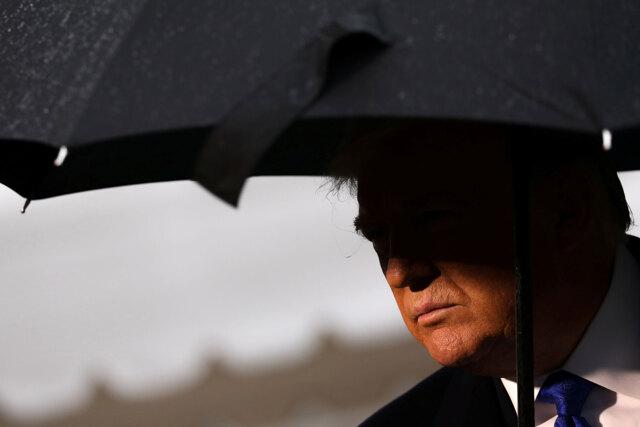 L'impeachment di Trump pesa sulla politica estera statuniten