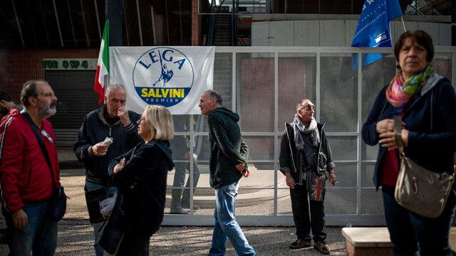 Contro il mito dell'uomo forte serve una repubblica europea
