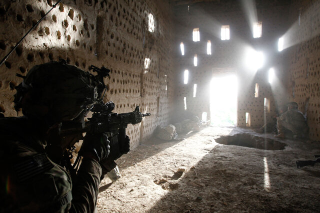 Il Washington Post svela le menzogne degli Stati Uniti in Afghanistan