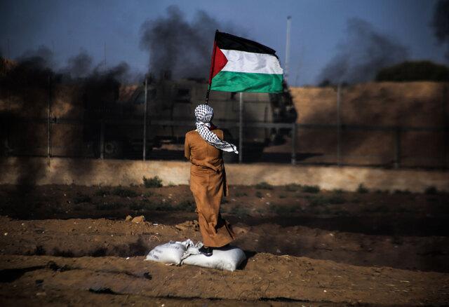 In Israele libertà, uguaglianza e fratellanza non valgono pe